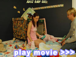 WATCH ALL THE ADULT BABY GIRL MOVIES!