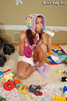 alexa abdl adult baby girl