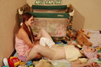 ladies in diapers pics story
