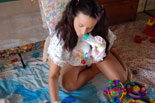 abdl adult baby video