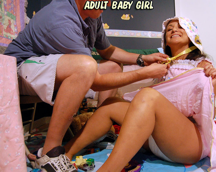 daddy fantasy infantilism regression adult baby story pic video